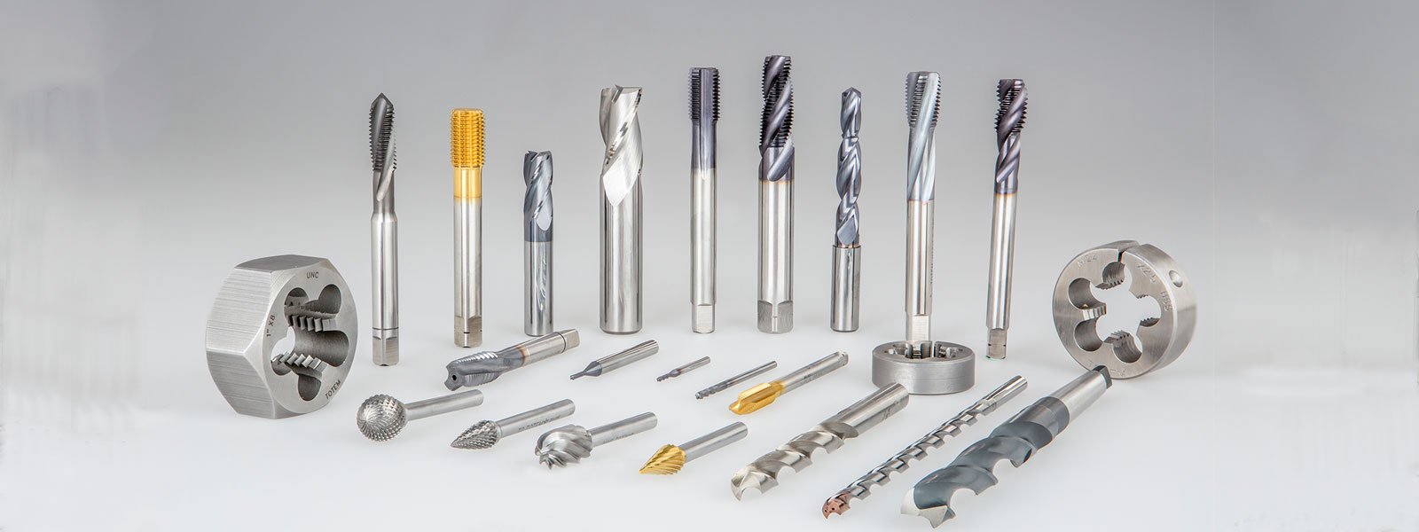 Special tool about Drilling and Milling